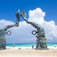"Riviera Maya ""Playa del Carmen"""